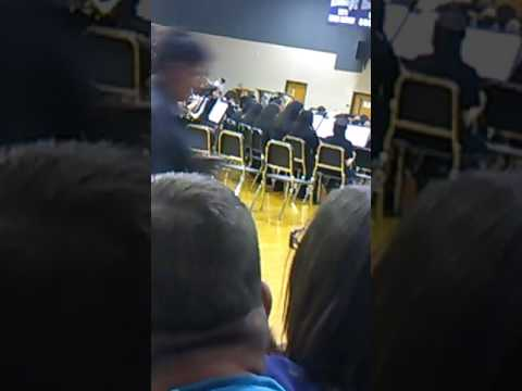 South hall middle school 8th grade band(3)
