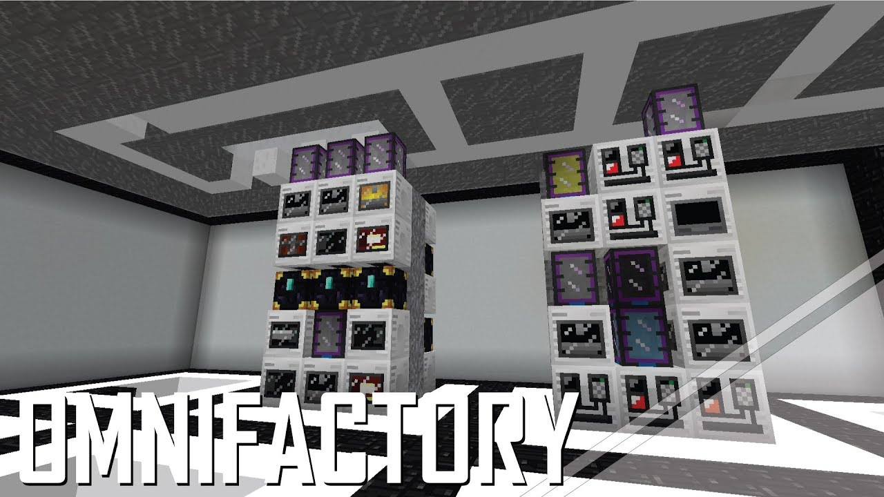 Omnifactory - 35 - LIQUID AUTOMATION HAS STARTED