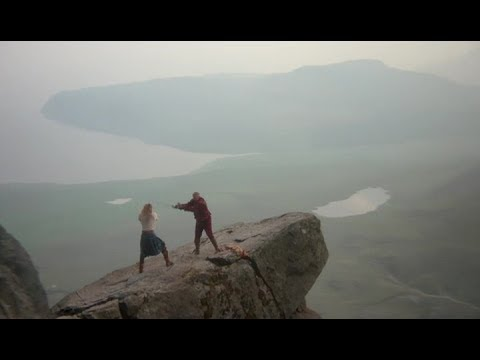 Highlander (1986) Location - Cuillin Mountains, Skye, Scotland