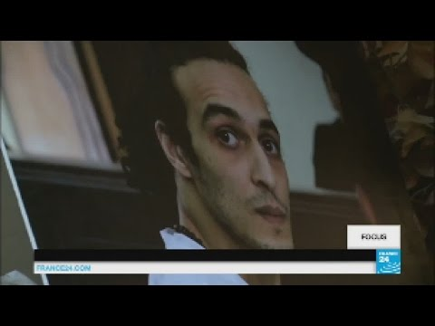 Video: Egyptian Journalists Feel Targeted By Regime
