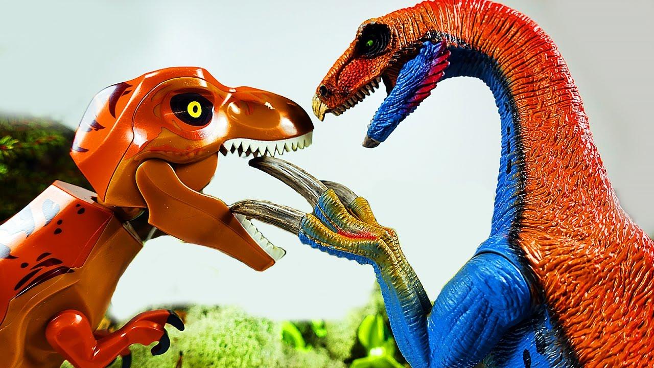 Мультик про травоядного динозавра на русском сексе
