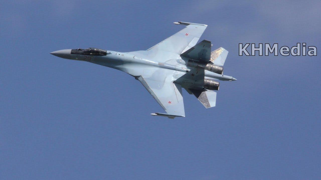 """Индонезия остановила закупку российских истребителей Су-35 из-за угрозы санкций, - """"КоммерсантЪ"""" - Цензор.НЕТ 1233"""