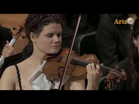 Ludwig van Beethoven violin concerto lecture, Viktoria Kaunzner, violin