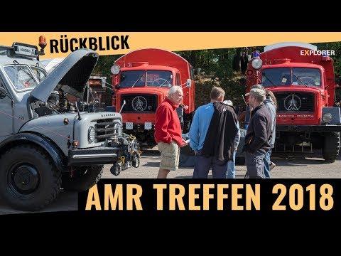 AMR Globetrotter Treffen