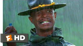 Major Payne (1995) - Grenade Training Scene (2/10) | Movieclips