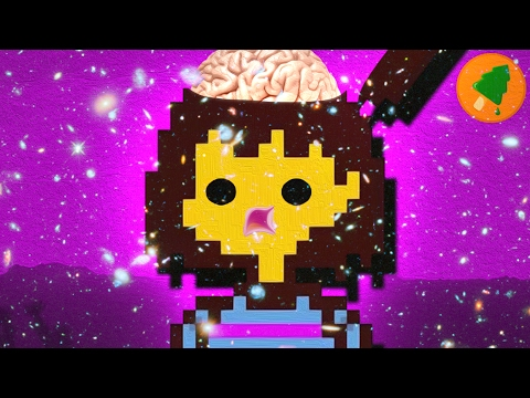 Undertale: What IS A SOUL? - The Story You Never Knew