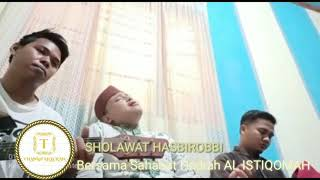 Hasbirobby Versi 2 Al istiqomah Jember
