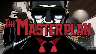 The Masterplan - Launch Trailer