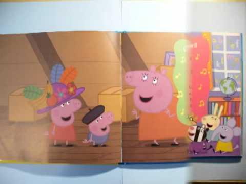 Tutte le canzoni di Peppa Pig!!!