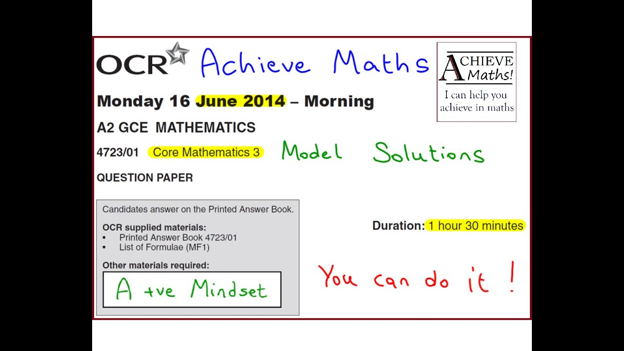 20+ Add Maths Past Papers Pictures and Ideas on Meta Networks