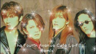 L'Arc~en~Ciel - The Fourth Avenue Cafe Lo-Fi Remix