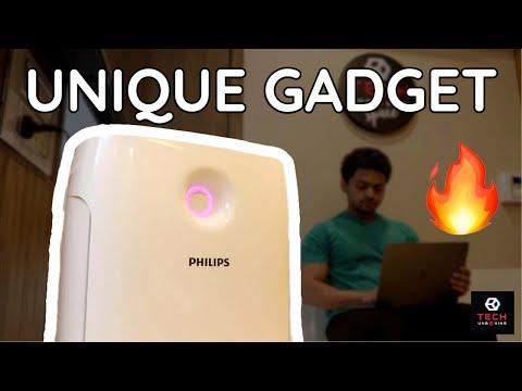Must Have Gadget Philips Air Purifier AC2887 !! | Best Air Purifier 🔥