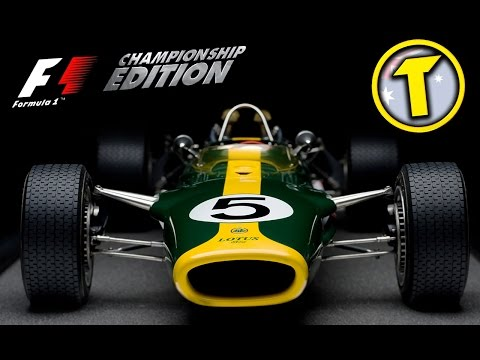 I HATE CLASSIC CARS ON F1 2006