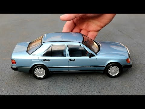 Repeat Mercedes-Benz W123 Coupe 1983 Tuning 2 8 M104 193ps