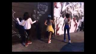 THE Murk Munchkin | Put It Down | Brandy | Chris Brown | Choreo By THE Murk Munchkin