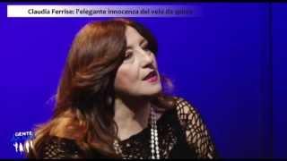 SUD by Sigma TV - Gente Da Sud Claudia Ferrise
