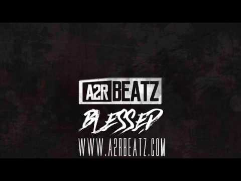 BLESSED - RAP INSTRUMENTAL - YFN LUCCI X PNB ROCK X A BOOGIE TYPE BEAT (PROD BY @A2RBEATZ) FREE