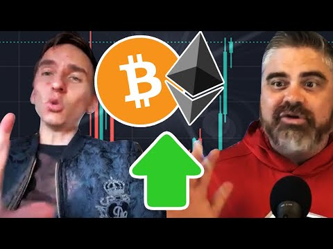 THIS IS WHEN YOU SHOULD SELL ALL YOUR BITCOIN \u0026 ETHEREUM @BitBoy Crypto
