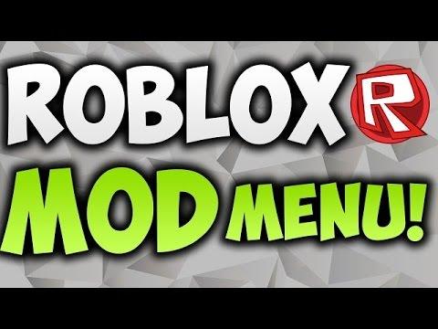 ROBLOX mod menu (xbox one)