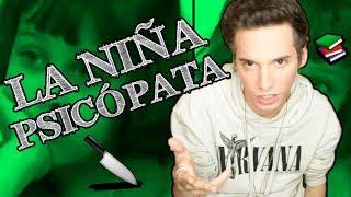 MENTES CRIMINALES: LA NIÑA PSICOPATA - Pablo Agustin