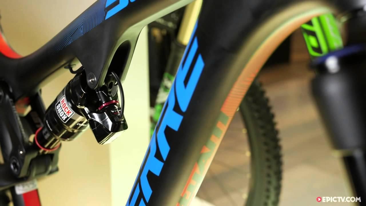 2016 Lapierre Zesty AM Preview | Eurobike 2015