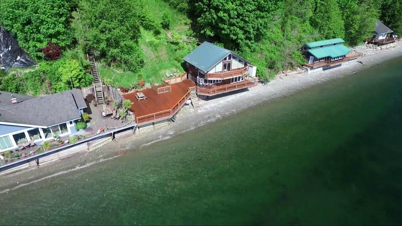10325 Sunrise Beach Gig Harbor Washington