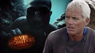 Tales Of A Close Encounter - River Monsters