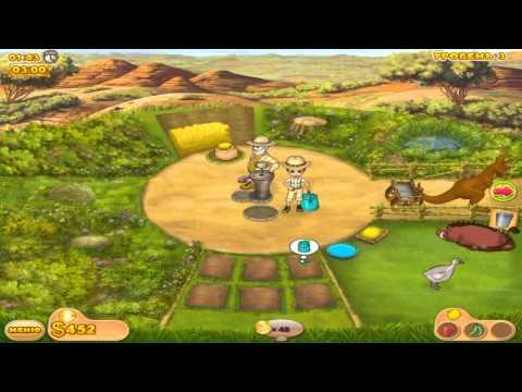 игра ферма мания бесплатно онлайн