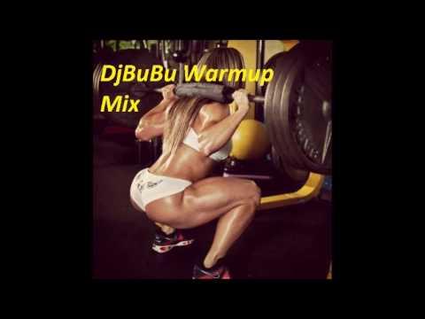 Dj BuBu Warmup Mix