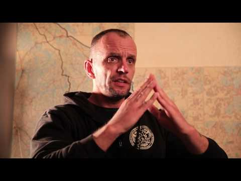 Interview with Sonny Puzikas
