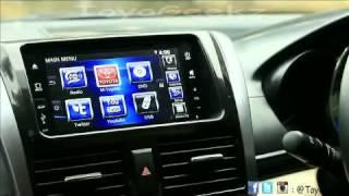 Video The All New Vios 2013 (Indonesia) download MP3, 3GP, MP4, WEBM, AVI, FLV Juni 2018
