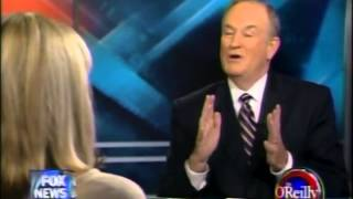 Tonya Reiman Body Language On The O'Reilly Factor Of Pelosi, Kerry And Bill Clinton