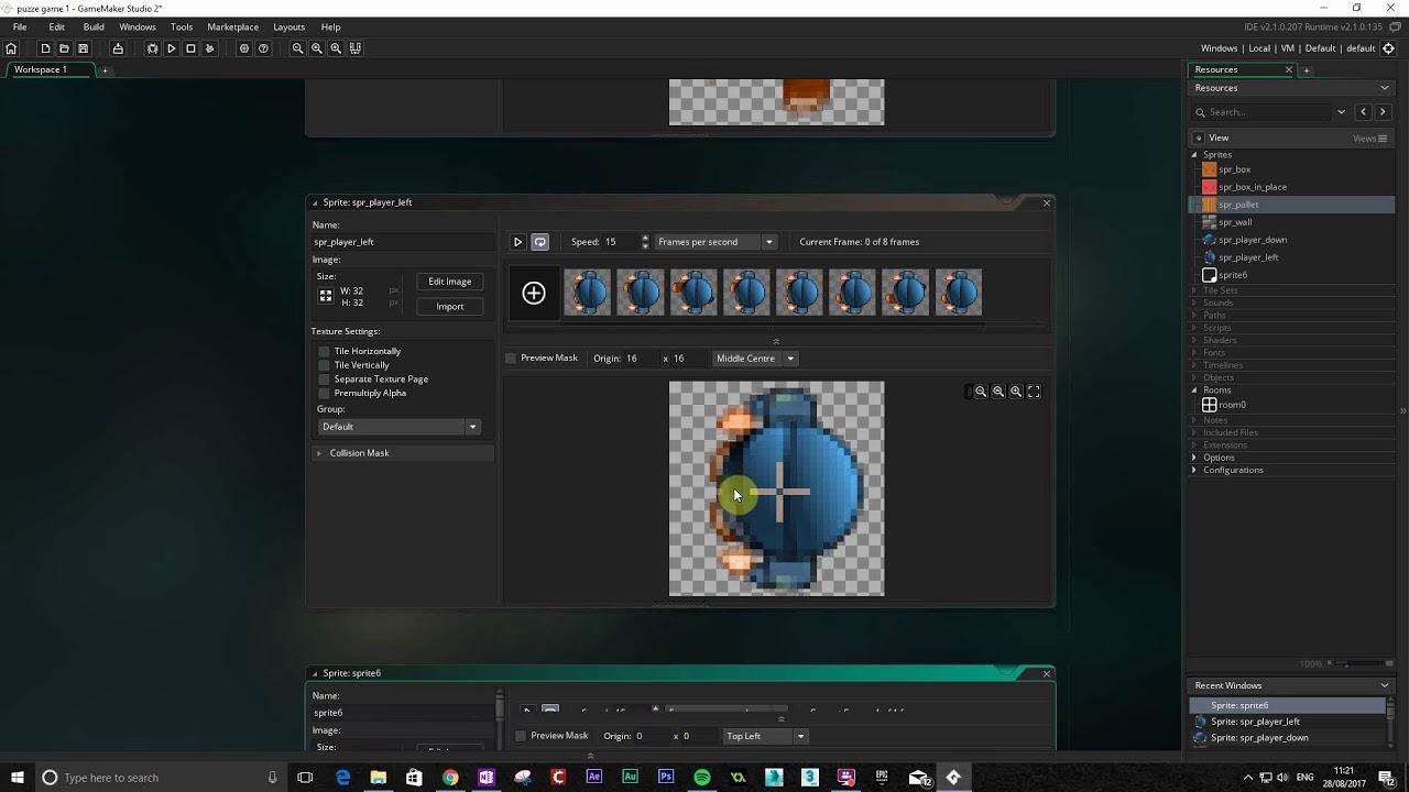 Game Creator Software