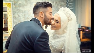 Melisa & Cihad Hochzeit/Dügün 🤵🏼👰🏼 | ALIAS