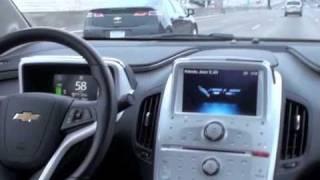 Chevrolet Volt (II) : Premières impressions au volant