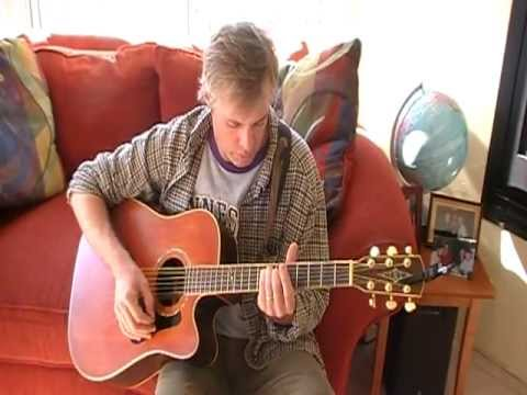 James Moellers sings Without Expression