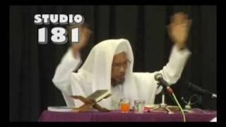 35 ASAL KEJADIAN MANUSIA ADALAH SUCI YT