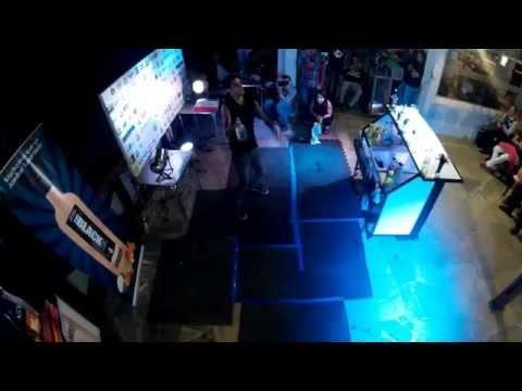 Certamen FUSION Cocteler�a 2015 HD : video con im�genes drone