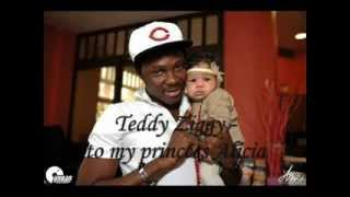 Teddy Ziggy_Exclusive Song for Alicia (Flavour