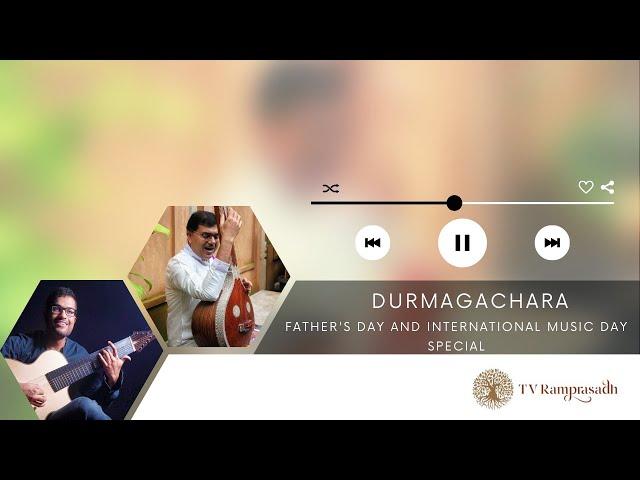 Durmargachara   Feat: T V Ramprasadh and Vishnu