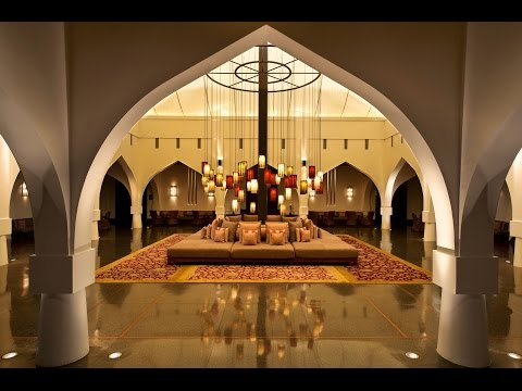 The Chedi Muscat | Oman | GHM hotels