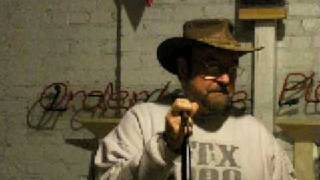 elvis karaoke--way down
