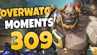 Overwatch Moments #309