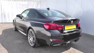 BMW M4 M4 2dr DCT [Competition Pack] U18264