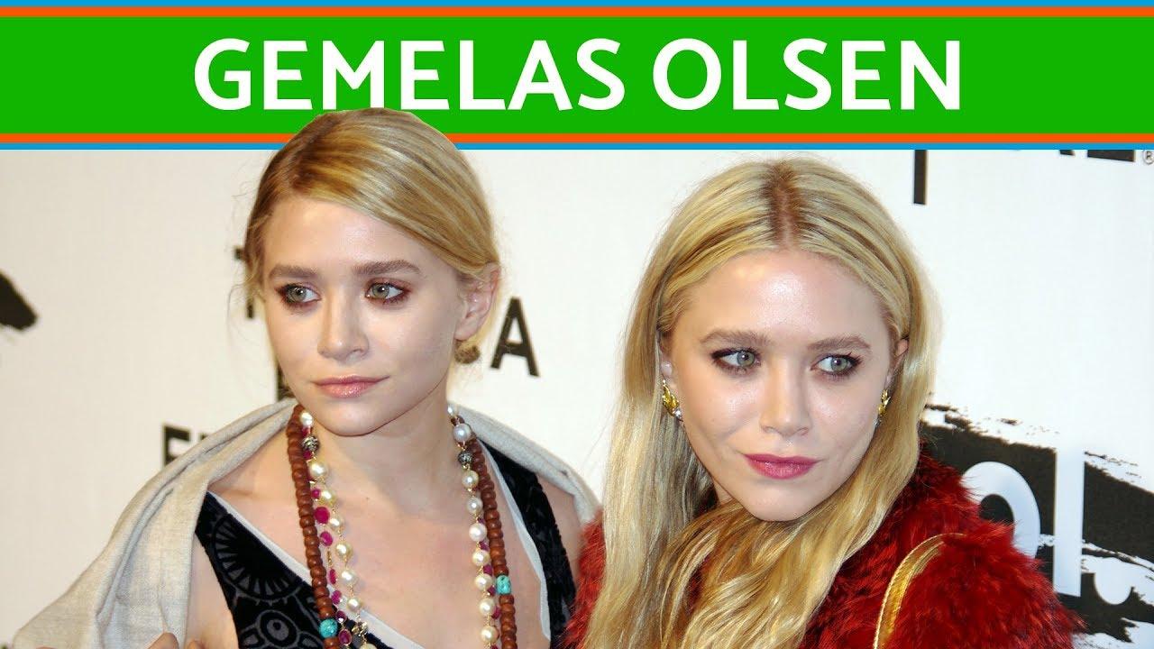 Las Películas De Las Gemelas Olsen Youtube
