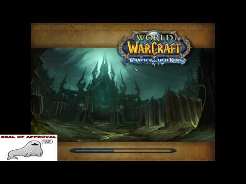 WoW] How to: Solo Heroic Lich King 25M as a Fury Warrior