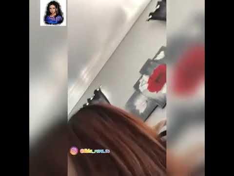 Live terbaru di instagram rara julitin fikoh lida 2019