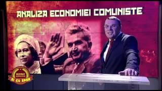 Zi cu spor: Analiza economiei româneşti din perioada comunistă