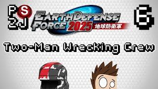 Two-Man Wrecking Crew EP 6