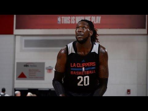 Full Highlights: L.A. Clippers vs. Milwaukee Bucks, MGM Resorts NBA Summer League | July 10